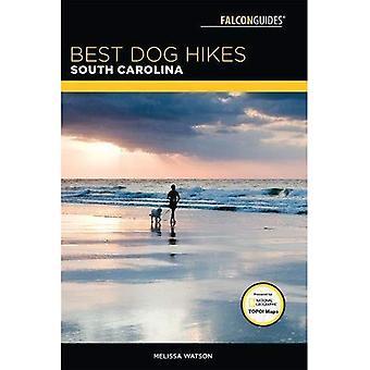 Best Dog Hikes South Carolina (Best Dog Hikes)