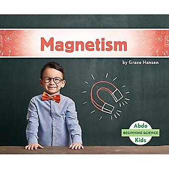 Magnetism (Beginning Science)