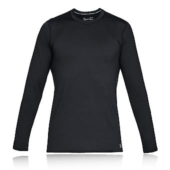 Under Armour ColdGear Fitted Crew Top - AW19