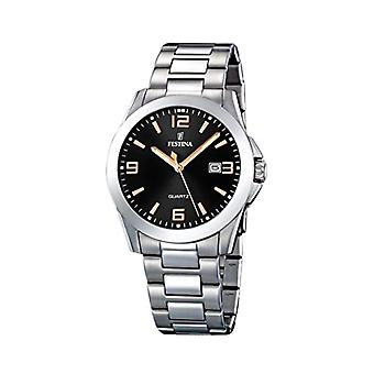 Festina F16376/6-man watch