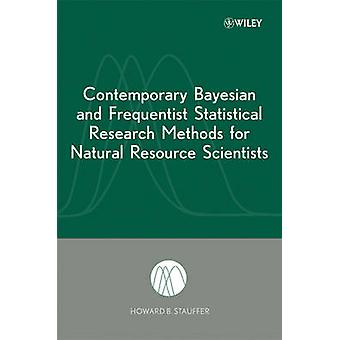 Statistical Natural Resource by Stauffer