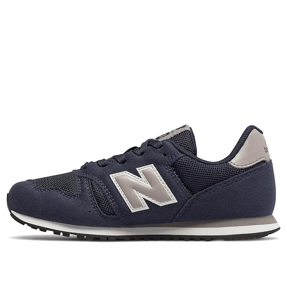 New Balance 373 YC373NV universal all year kids shoes