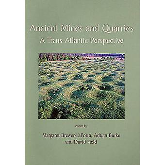 Ancient Mines and Quarries - A  trans-Atlantic Perspective by Margaret