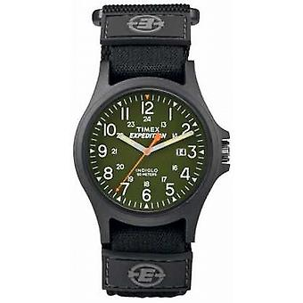 Timex Expedition Acadia Scout Green Dial TW4B00100 Watch