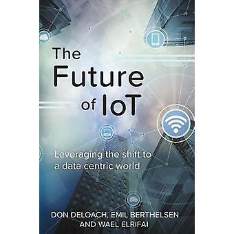 The Future of Iot - Leveraging the Shift to a Data Centric World by Do