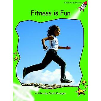 Fitness is Fun - Early - Level 4 (International edition) by Carol Krueg