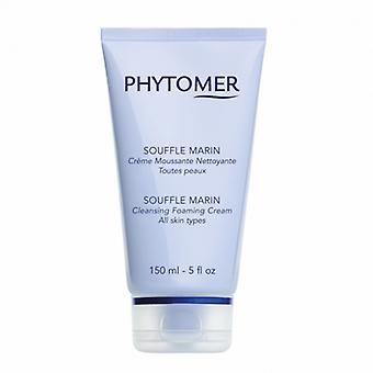Phytomer Souffle Marin Cleansing Foaming Cream 150ml