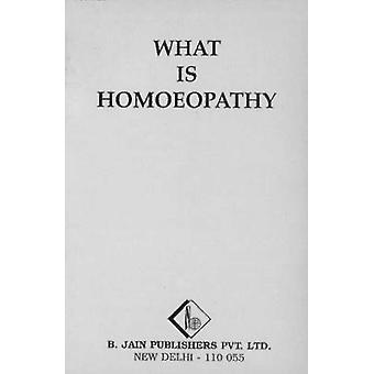 What is Homoeopathy by S.R. Wadia - 9788170214724 Book