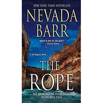 The Rope by Nevada Barr - 9781250008671 Book