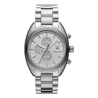 Emporio Armani Ar5958 Men's Sportivo Stainless Steel Watch