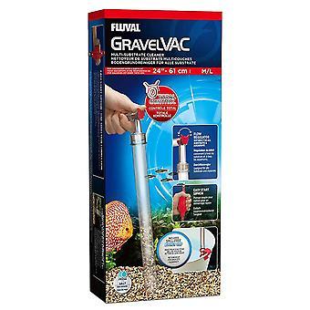 Fluval Gravel Vac Small/Medium