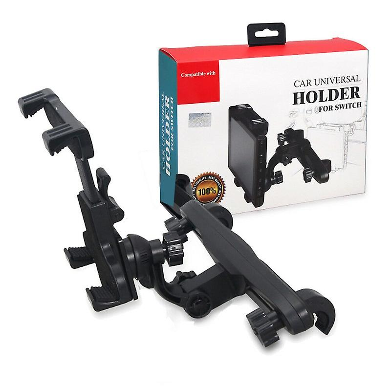 Universal holder for Nintendo Switch to the car