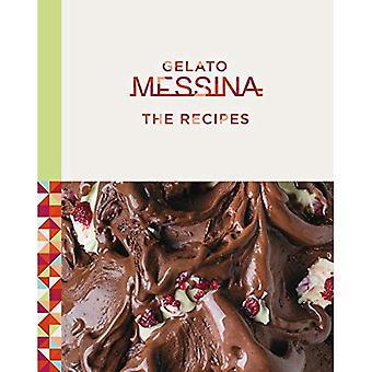 Gelato Messina: Les recettes