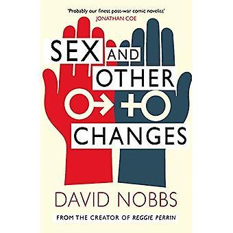 Sexo y otros cambios
