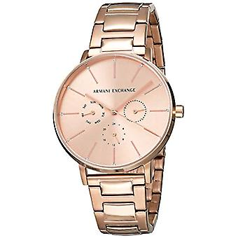 Armani Exchange Clock Woman ref. AX5552 function