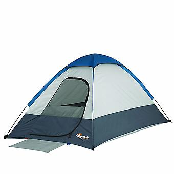 Mountain Trails Cedar Brook Blue 2 Person Tent