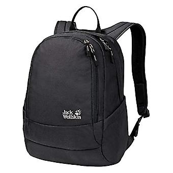 Jack Wolfskin Perfect Day Tagesrucksack Daypack Rucksack - Unisex Backpack - Black - One Size