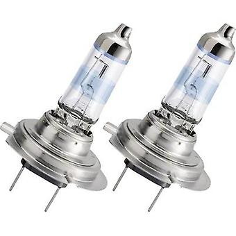 Halogen bulb Philips X-tremeVision H7 55 W