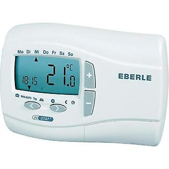 Room thermostat Structure 7 day mode 7 up to 32 °C Eberle