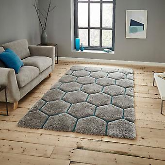 Rugs - Noble House - 30782 Grey/Blue