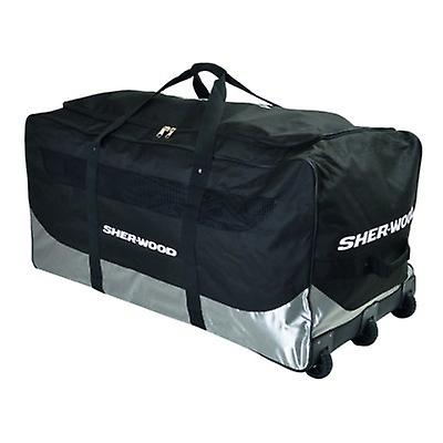 SHER-WOOD SL800 Goalie Wheel Bag - 111 x 56 x 55 cm