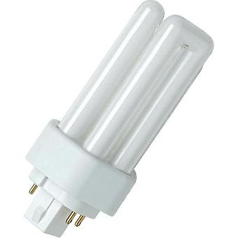Energy-saving bulb 105 mm OSRAM GX24q-1 13 W Cold white EEC: A Tube shape Content 1 pc(s)