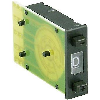 Cherry Switches PEHA-3000 Selector Switch Without protective shroud