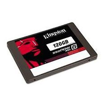 Kingston Solido Internal Hard Drive 120Gb Hdd Ssd