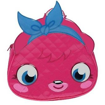 Kids Overnight Bag | MOSHI MONSTERS POPPET | Childrens Bag | Officially Licensed