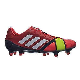 Adidas Nitrocharge 10 Xtrx SG Q33812 football  men shoes