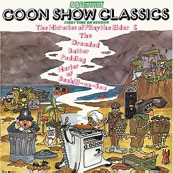 Goon Show Classics (Vintage Beeb) (Audio CD) by Milligan Spike