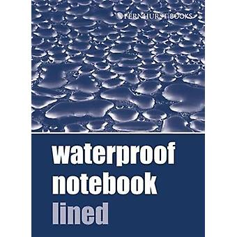 Waterproof Notebook Lined (Stationery)