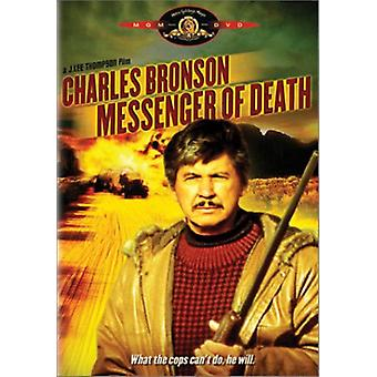 Messenger of Death [DVD] USA import