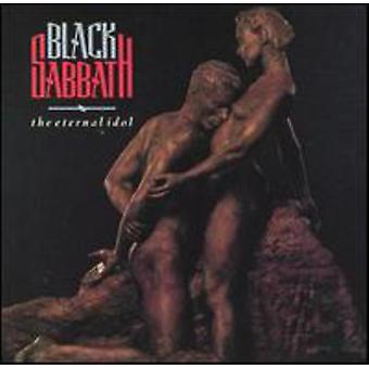 Black Sabbath - Eternal Idol [CD] USA import