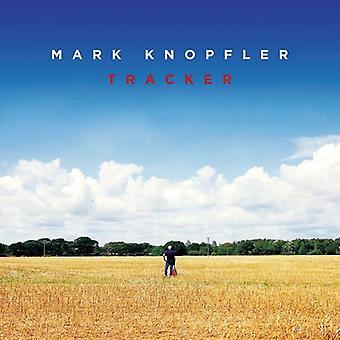 Mark Knopfler - importación de Estados Unidos Tracker [vinilo]