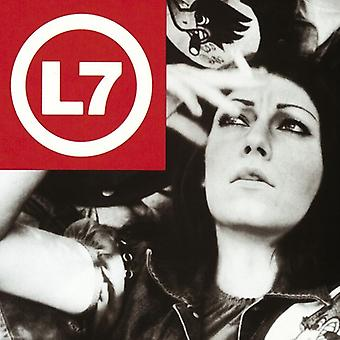 L7 - Beauty Process-Triple Platinum [CD] USA import