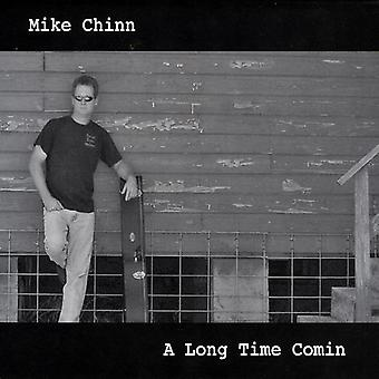 Mike Chinn - lang tid Comin [CD] USA import