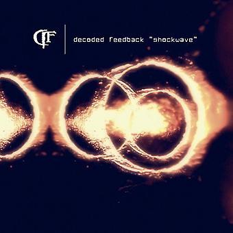 Regeneración descifrada - importar de USA Shockwave [CD]