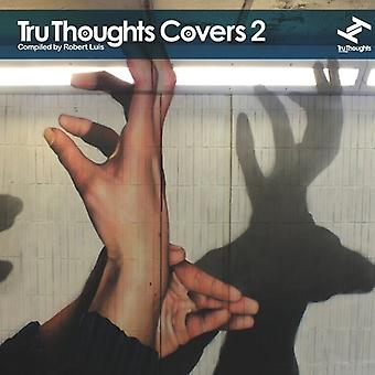 Tru tanker Covers - Tru tanker dækker [CD] USA import