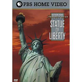 Statue of Liberty [DVD] USA import