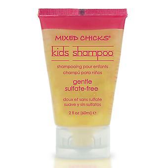 Mixed Chicks Kid's Shampoo 60ml