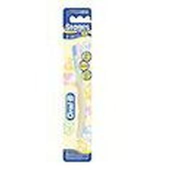 Oral B Toothbrush Stages January 4 to 24 Months
