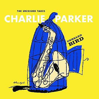Charlie Parker - pájaro desconocido: Importación de Estados Unidos de las Naciones Unidas [CD]
