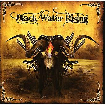 Sort vand stiger - sort vand stiger [CD] USA import