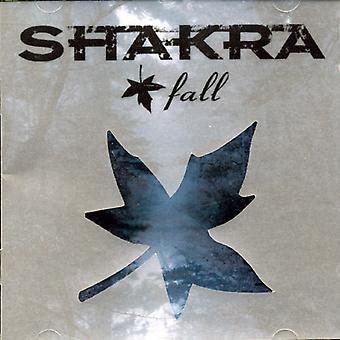 Shakra - Fall [CD] USA import