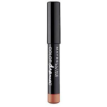 Maybelline 630 Nude Lip Color Drama Perfection (Woman , Makeup , Lips , Lipsticks)