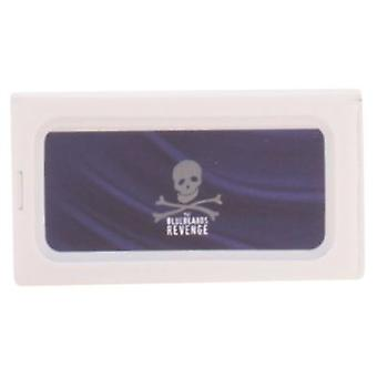 The Bluebeards Revenge Safety Razor Blades 10 Pieces