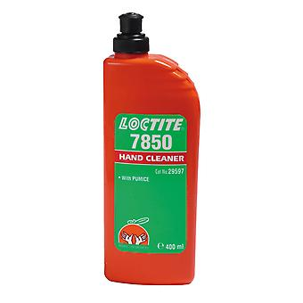 Loctite 7850 Citrus Hand Cleaner 400Ml Remover Cleaning Garage Workshop