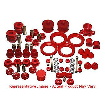 Energy Suspension Hyper-Flex System 19.18102R Red Fits:SUBARU | |2008 - 2014 IM