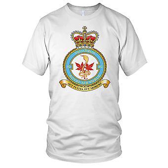 RAF Royal Air Force 92 Squadron Kids T Shirt